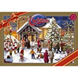 Gibsons Puzzle - Christmas Limited Edition 2008 1000 piece jigsaw puzzle