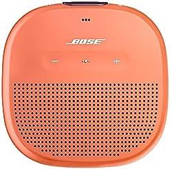 Bose ® SoundLink Micro Bluetooth-Lautsprecher orange