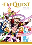 Complete Elfquest Vol. 3, The