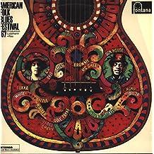 American Folk Blues Festival '67 Sampler (Verschiedene Interpreten) [Vinyl LP]