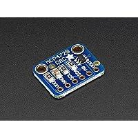 Adafruit MCP4725 Breakout Board - 12-Bit DAC w/I2C Interface by Adafruit