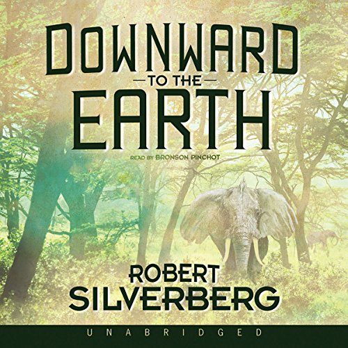Downward to the Earth  Audiolibri