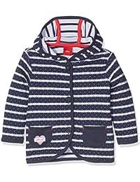 s.Oliver Baby-Mädchen Sweatshirt-Jacke