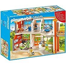 Playmobil - Hospital infantil (66570)