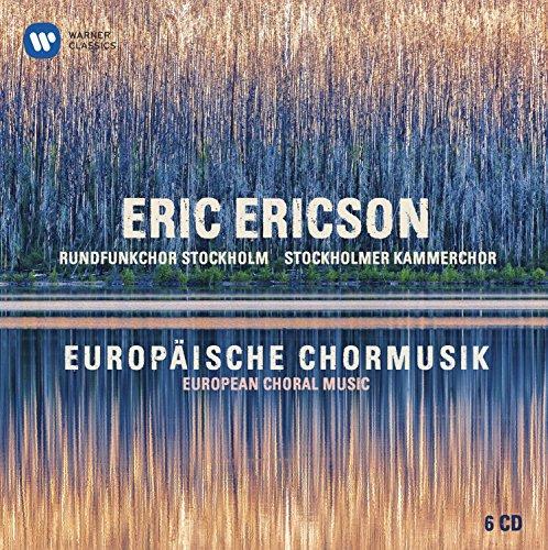 Europäische Chormusik (Collector'S Edition)
