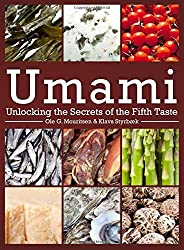 Umami: Unlocking the Secrets of the Fifth Taste (Arts & Traditions of the Table: Perspectives on Culinary History) by Ole G. Mouritsen (2015-12-18)