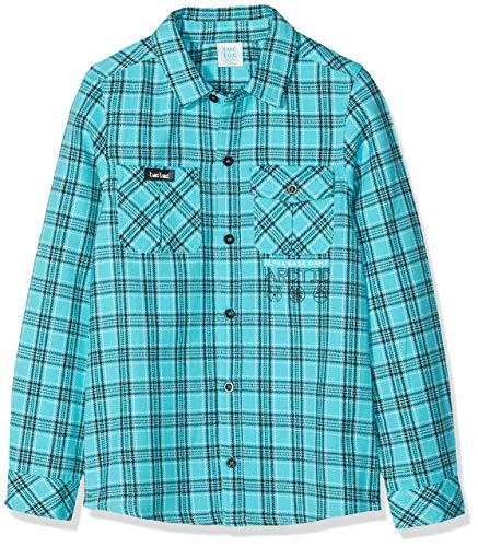 Tuc Tuc Prenda Franela Polar, Camiseta para Niños, (Azul 00), 6 años (Tamaño del Fabricante:6A)