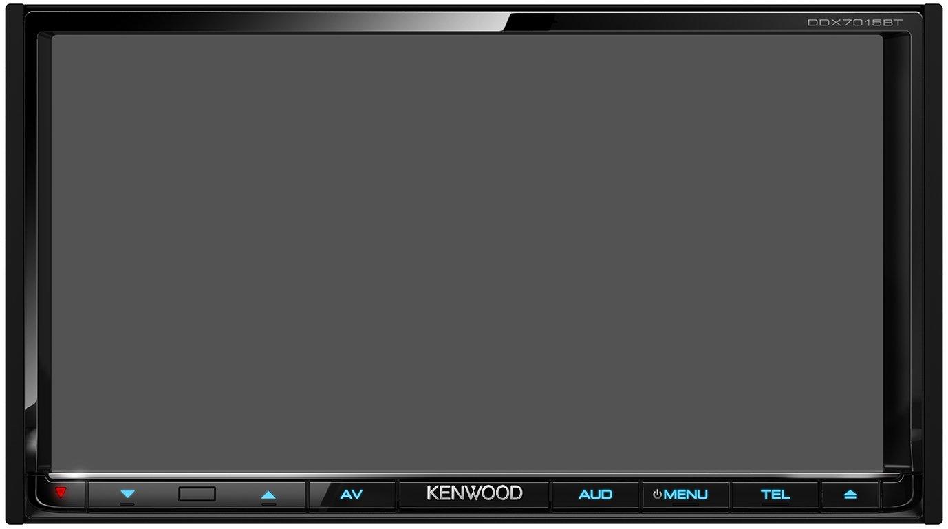 Multimedia-Receiver-KENWOOD-DDX7015BT-7-DVD-Bluetooth-Wi-Fi