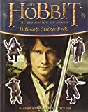 Ultimate Sticker Book (The Hobbit: The Desolation of Smaug) by Gemma Barder (2013-11-07) bei Amazon kaufen