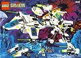 LEGO System Exploriens 6982 Athmo Cruiser