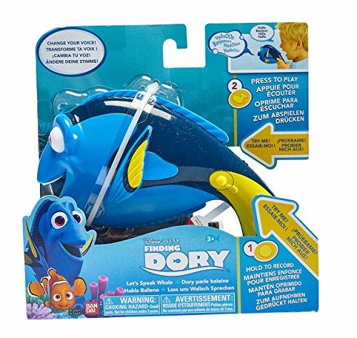 Giochi Preziosi - Finding Dory Dory Personaggio Interattivo Parliamo Balenese con Suoni