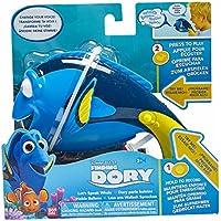 Giochi Preziosi Finding Dory Pesce interattivo, FND15000