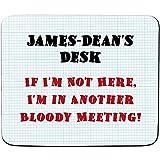 s-James Dean'Bureau-
