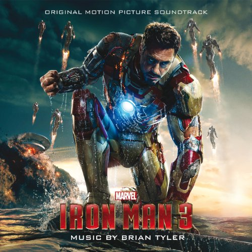 Can You Dig It (Iron Man 3 Main Titles)