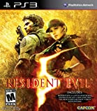 Best Capcom PS3 Games - Resident Evil 5 Gold Edition (Move) (PS3) Review