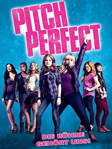 Pitch Perfect - Die Bühne gehört uns! [dt./OV] -