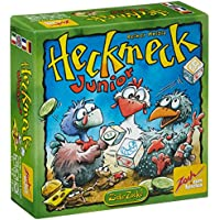 Heckmeck Junior 2 - 5 Spieler, ab 5 Jahren (601129500)
