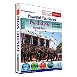 #7: Practice Guru NDA Test Series (CD)