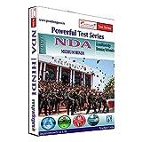 #6: Practice Guru NDA Test Series (CD)