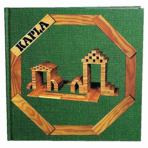 Preisvergleich Produktbild KAPLA , Anleitungsbuch Nr. 3 ab 4 Jahre