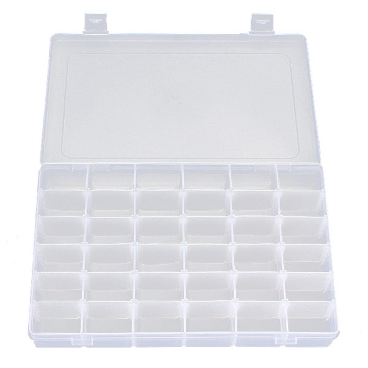 Boite Plastique Trendy Boite Plastique De Rangement Plastique Top