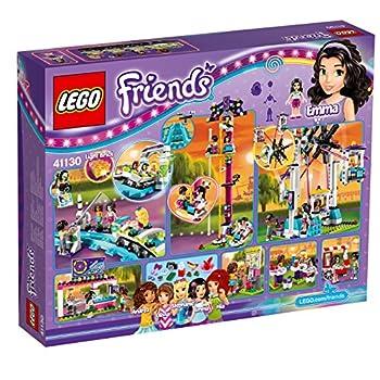 Lego 41130 Friends Amusement Park Roller Coaster 5