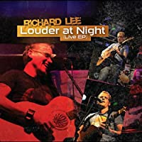 Louder At Night (Live EP)