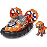 Paw Patrol - Hovercraft di Zuma, dai 3 Anni, 6056862