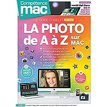 La photo de A à Z sur Mac