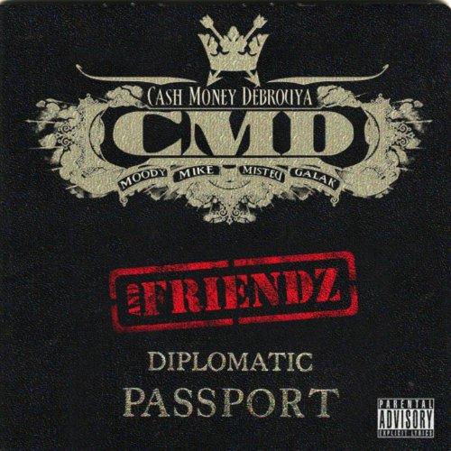 Cmd & Friendz (Light Version)