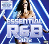 Essential R&B 2012