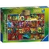 Ravensburger The Fantastic Voyage Puzzle (1000-piece)