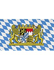 XXL Flagge Fahne genäht 150 x 250 cm Deutschland Brasilien USA Italien Spanien Portugal usw.