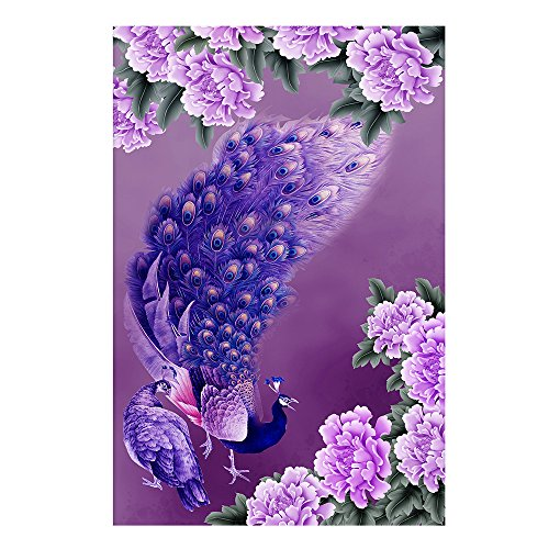 Sonnena Schmetterling Blumenmuster DIY 5D Diamant Painting Full Set, Crystal Strass Stickerei Painting Diamond Dekoration Für Home Wall Décor