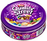Quality Street  Round Tin, 1er Pack (1 x 480 g)