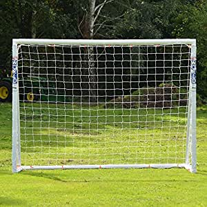 FORZA - Cage de Foot 3 x 2 m, résitante, 1 an de garantie!
