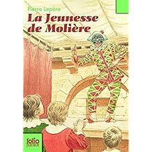 La jeunesse de Molière