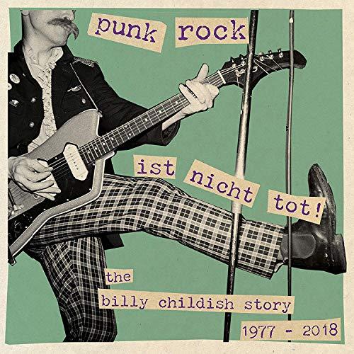 Punk Rock Ist Nicht Tot [Vinyl LP]