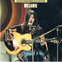 incl. Leftover Wine (CD Album Melanie, 16 Tracks)