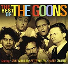 The Best Of The Goons