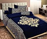 Reliable Trends Chenille Velvet Bedsheet...
