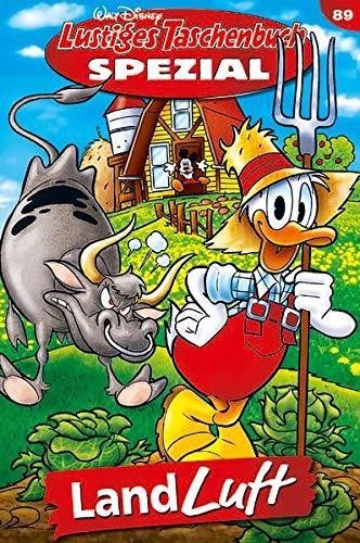 Lustiges Taschenbuch Spezial Band 89: Landluft