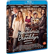 Mi Panaderia En Brooklyn Blu-Ray