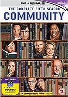 Community - Season 5 (DVD)