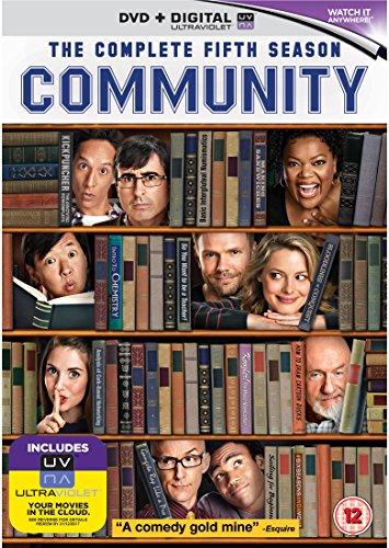 Series 5 (2 DVDs)