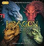 ERAGON ? Die Saga des Drachenreiters: Die Box: Die vollständige Hörbuch-Edition Band 1 bis 4 - Christopher Paolini