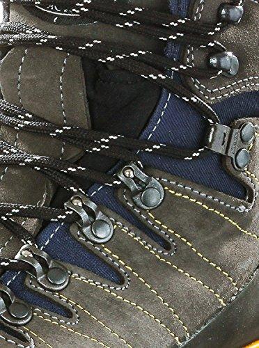 Meindl Air Revolution 4.1, Chaussures basses pour Homme - bleu - bleu Bleu