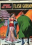Flash Gordon tomo 1 fasciculo numero 07: El anillo de fuego