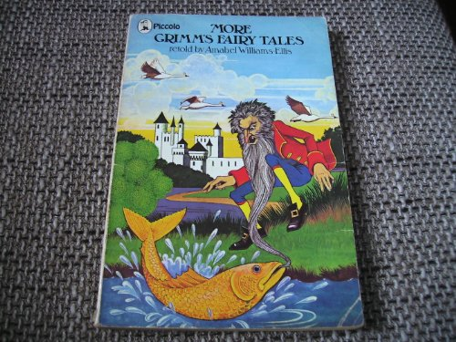 More Grimm's fairy tales