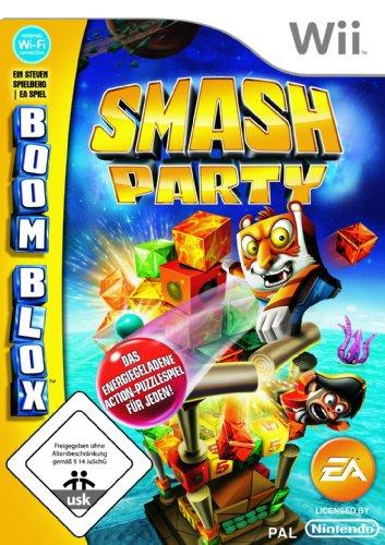 Electronic Arts GmbH Boom Blox Smash Party
